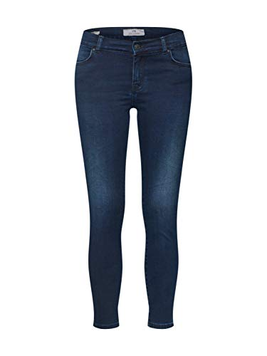 LTB Jeans Damen LONIA Skinny Jeans, Blau (Ferla Wash 51933), W29/L28 (Herstellergröße: 29) Skinny Denim Jean Pants