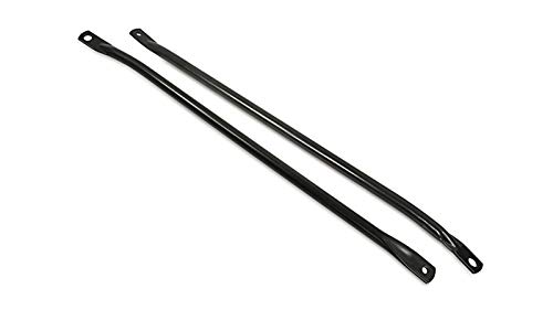 Set: Unterzugstreben, Rahmenstreben je 1 x rechts und Links für Enduro Rahmen S51E, S70E