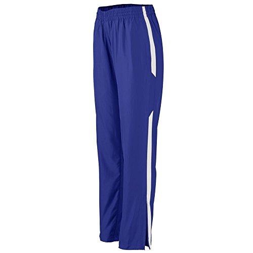 Augusta - Legging de sport - Femme Multicolore - Purple/white