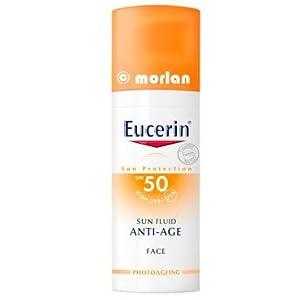 EUCERIN Sun Fluido Anti-Age FPS50 50ML