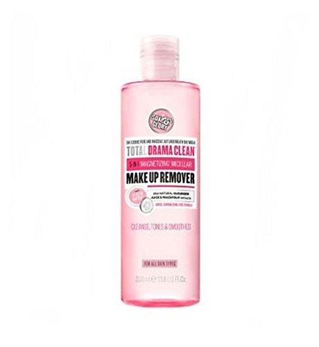 Soap & GloryDramma Pulito 5-In-1 Micellare 350ml Di Acqua Di Pulizia (Confezione da 2)