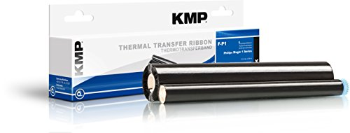 KMP F-P2 Thermo-Transfer-Band (ersetzt PFA 322) black Fp2-serie