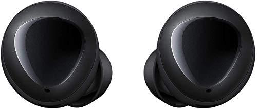 Samsung Galaxy Buds - Auricolari Senza Fili, A2DP, AVRCP, HFP, Colore: Nero