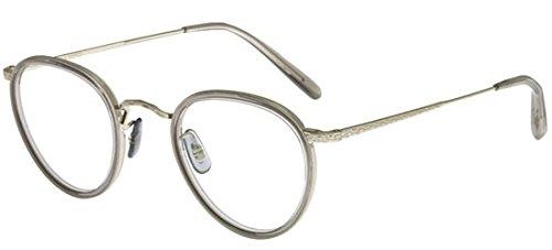 Preisvergleich Produktbild Oliver Peoples Brillen MP-2 OV 1104 BRUSHED SILVER GREY Herrenbrillen