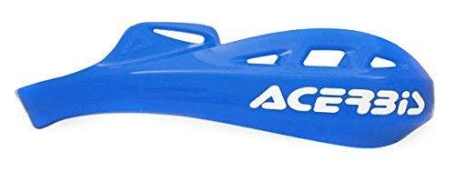 Acerbis Ersatz-Handschalen Rally Profile Blau