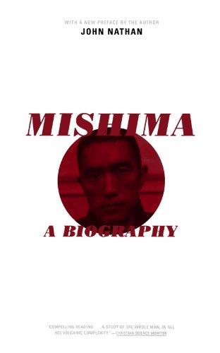 Mishima: A Biography