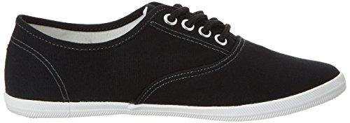 Tamaris 23609, Sneakers Basses Femme Noir (BLACK 001)