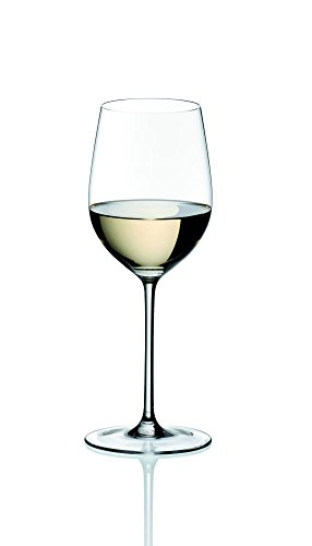 RIEDEL Sommeliers Value Set Chablis/Chardonnay 2Pk (Riedel Wein Gläser Bordeaux)