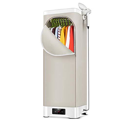 Lijyfhgj vestiti elettrici che asciugano la casa silenziosa del rivestimento del riscaldamento con la macchina calda d'attaccatura