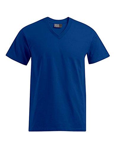 Premium T-Shirt V-Ausschnitt