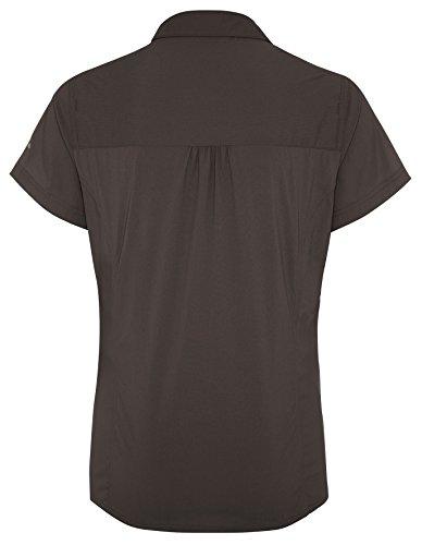 Vaude Damen Bluse Women's Farley Shirt Fir Green