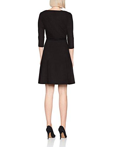 More & More Kleid, Vestito Donna multicolore (Plum 2 Color 2888)