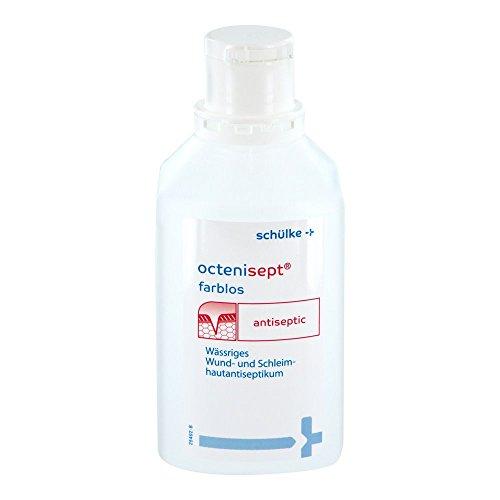 Octenisept Wund-Desinfektion Lösung, 500 ml