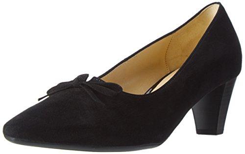 Gabor Shoes Damen Fashion Pumps, (schwarz 17), 40.5 EU