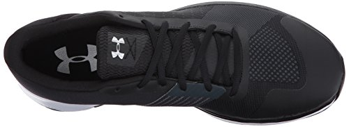 Under Armour Showstopper - Chaussures de Course Hommes - Noir/Gris Black