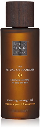 Rituals The Ritual of Hammam Aceite De Masaje - 100 ml.