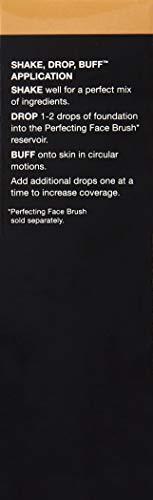 bareSkin Pure Brightening Serum Foundation SPF20 by bareMinerals 07 Bare Natural 30ml
