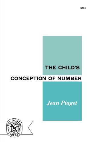 The Child's Conception of Number