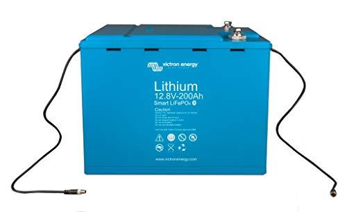 Victron Lithium battery 12,8V/200Ah Smart