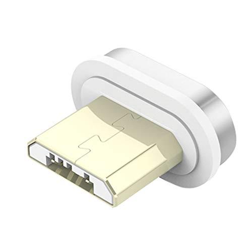 Beaums Carga USB Tipo C 8 Pin Imán reemplazo magnética