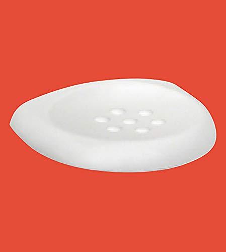 APLANET Lot de 9 protections anti-d/érapantes pour casseroles et po/êles pour /éviter les rayures avec 6 dessous de verre gris