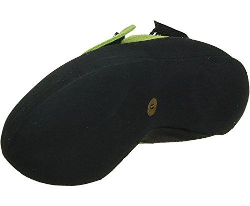 Boreal Ninja Junior Sportschuhe für Kinder Grün Schwarz