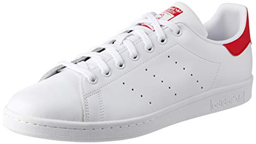 adidas Herren Stan Smith Sneakers, Weiß