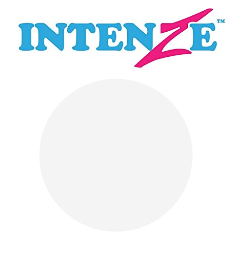 Original INTENZE Ink 1 oz (30 ml) Tattoofarbe Tattoo Farbe Tinte Color Tätowierfarbe Ink (1 oz (30 ml), Snow White Mixing) (Intenze Tattoo-tinte)