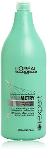 L'Oréal Expert Shampoo, Volumetry Anti-Gravity Volumizing, 1500 ml