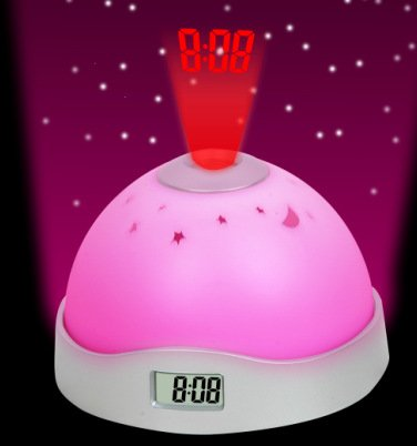 RGB Sternenhimmel Nacht Projektor Lampe für Kinder Kinder Schlafzimmer von trimmen Shop (Poster-betten, Möbel)