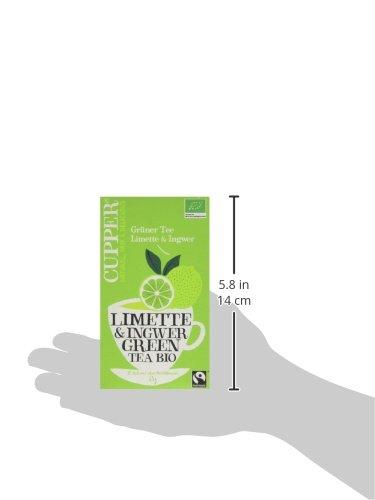 Cupper-Grner-Tee-LimetteIngwer-4er-Pack-4-x-35-g