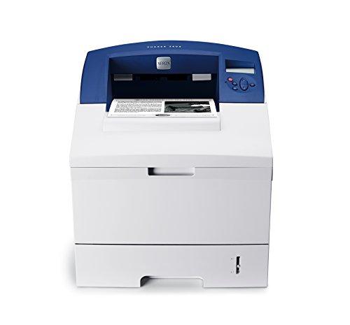 Xerox 3600V_N - Laser-Drucker (Laser, 600 x 600 DPI, 600 Blätter, 38 Seiten pro Minute, Doppeltdruck, Netzwerkfähig) - Phaser 3600 Laserdrucker