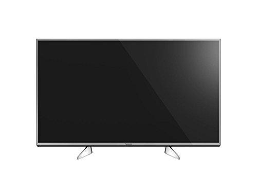 Panasonic TX-49EXW604S 4K Ultra HD Fernseher (123 cm) (LED TV 49 Zoll, HDR Multi, Quattro Tuner, Smart TV, USB Recording)