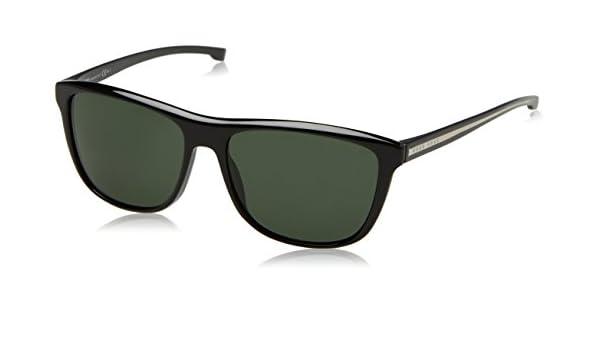 Boss Herren Sonnenbrille » BOSS 0874/S«, schwarz, YPP/85 - schwarz