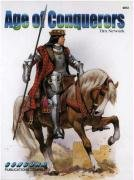 6012 Age of Conquerors por Tim Newark