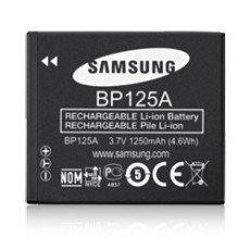 Samsung BP125A - Batería/Pila recargable 1250 mAh