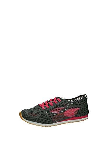 CAFè NOIR EB030 grigio woman sport scarpe donna sneakers