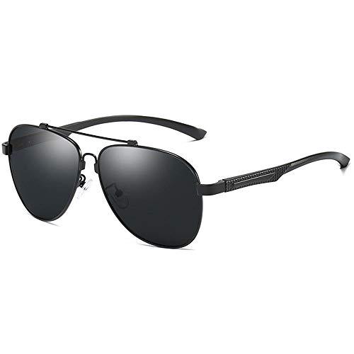 ANSKT Herren Sonnenbrille polarisierte Sonnenbrille Mode für Männer Frauen-1