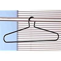 CH450 Heavy Duty Captive Coat Hangers (Pack of 50)