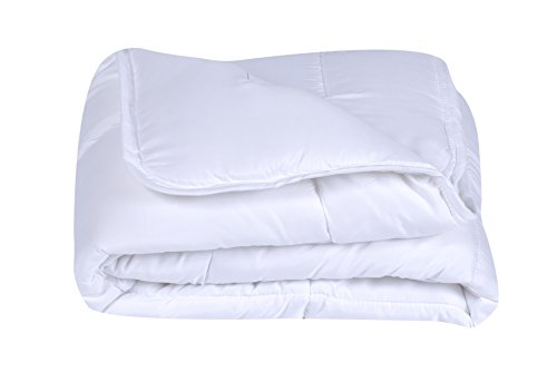 PMP Ma Première Couette pour Lit Blanc 70 x 140 cm