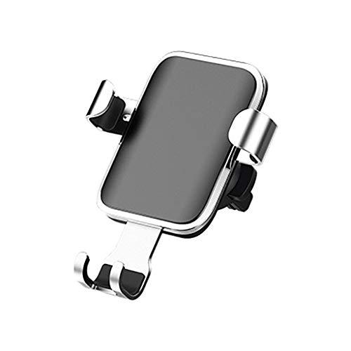 Beudylihy Handyhalter fürs Auto Handyhalterung Auto Smartphone Halterung Kfz Lüftung Halterung mit Automatische Erinnerungsfunktion für Universalhalterung für Halter Standplatz für