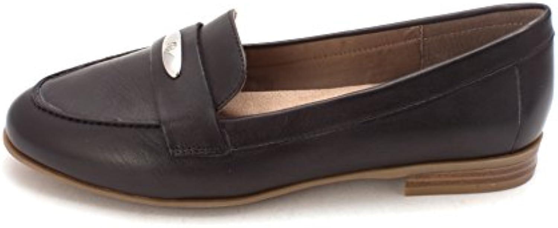 Giani Bernini Frauen Chelaa Leder Loafers 2018 Letztes Modell  Mode Schuhe Billig Online-Verkauf