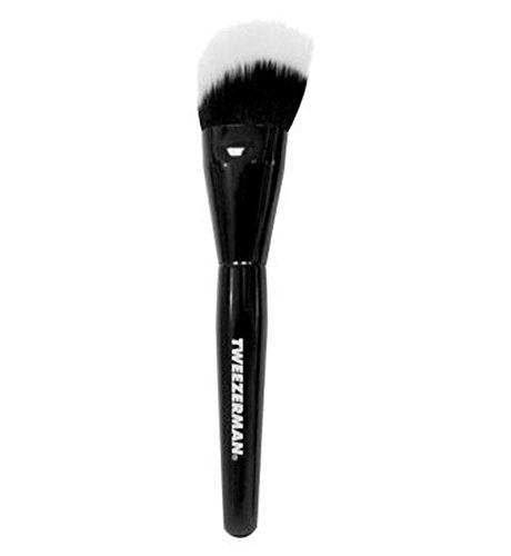 Tweezerman Finition Contour Brosse