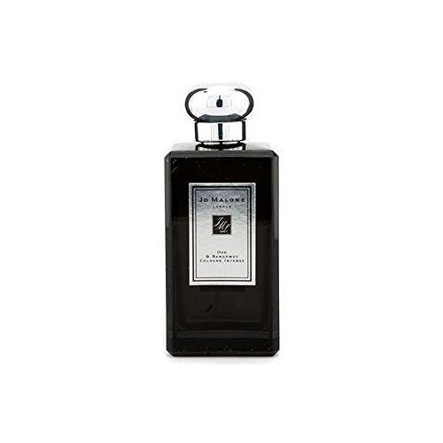 Jo Malone - Oud &Amp; Bergamot Cologne Intense Spray (Originally Without Box) 100Ml/3.4Oz - Parfum Homme