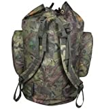 Jack Pyke Maxi Decoy Bag - in English Woodland Camo