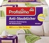 Profissimo Anti-Staubtücher, 1 x 48 St
