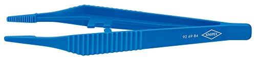 KNIPEX 92 69 84 Kunststoff-Pinzette 130 mm -