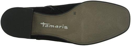 Tamaris 25310, Stivaletti Donna Nero (Black 001)