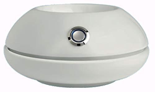 Difusor aceites esenciales cerámica aislamiento térmico