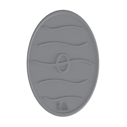 LaundrySpecialist® Suela DE Silicona planchas - resiste